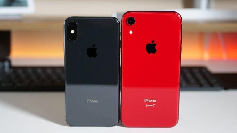 iPhone XR, iPhone XS или iPhone XS Max - что выбрать? Полное сравнение