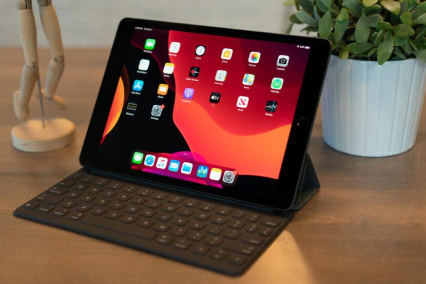 iPad 2020 (10,2 дюйма)