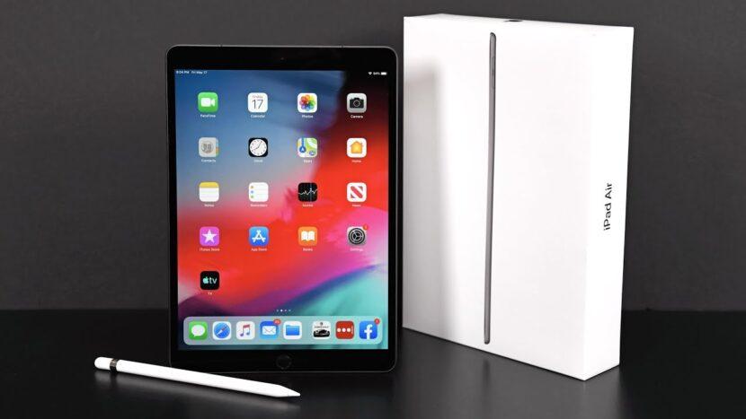 Apple iPad Air 2019 планшет