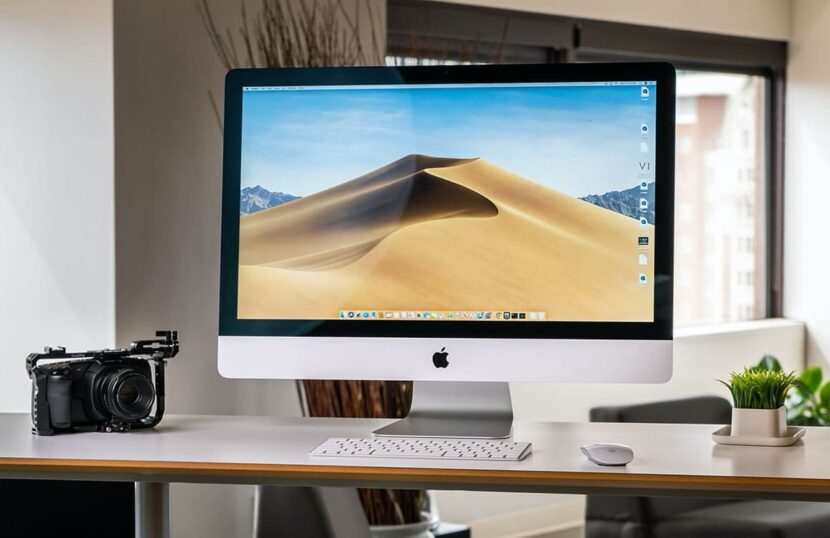 iMac 2020