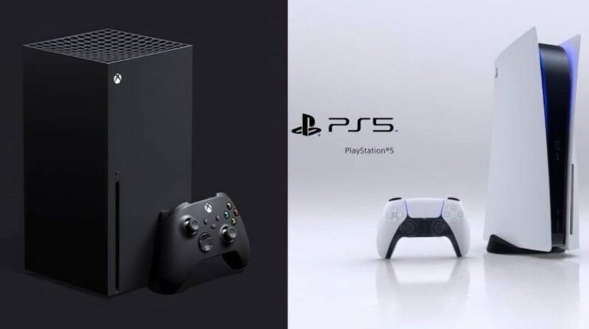 Xbox и PS