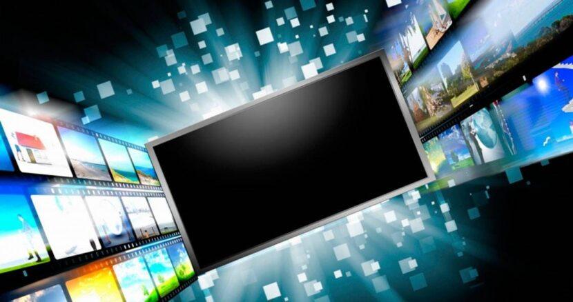 изображение телевизоров