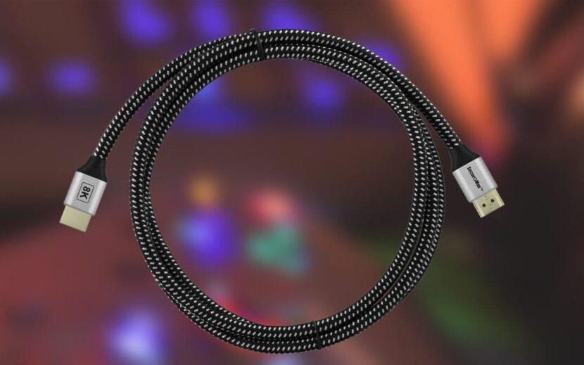 SecurOMax HDMI 2.1