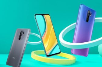 сравнение телефонов Xiaomi