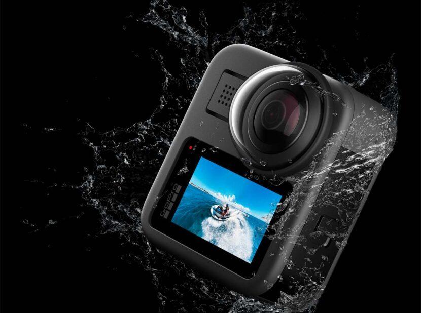 камера GoPro MAX