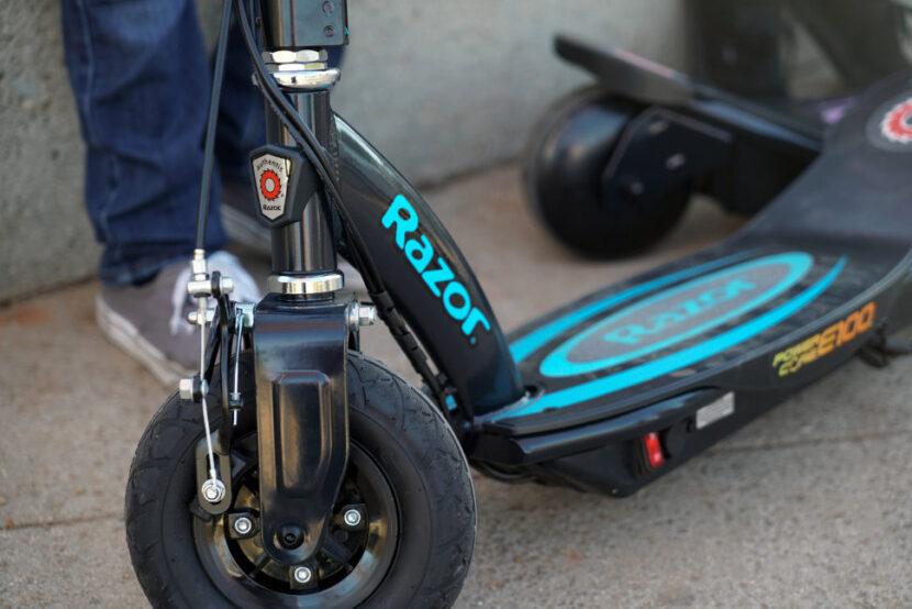 Электросамокат Razor E100 - цена, купить, характеристики