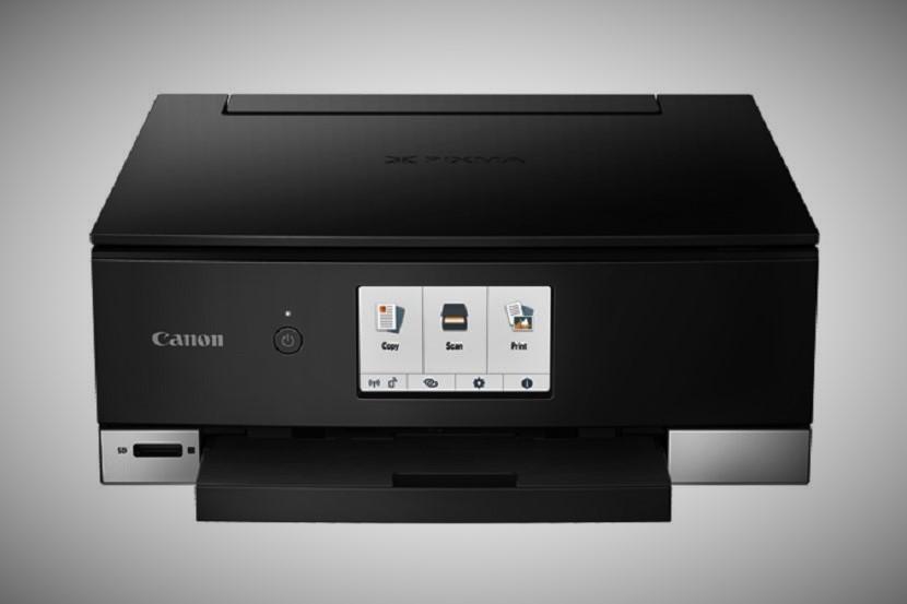 Экран Canon Pixma TS8320