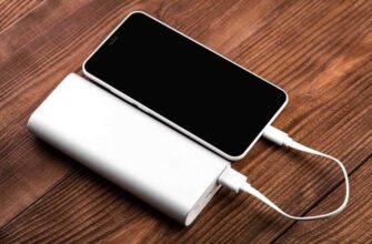 Лучшее портативное зарядное устройство среди бюджетных