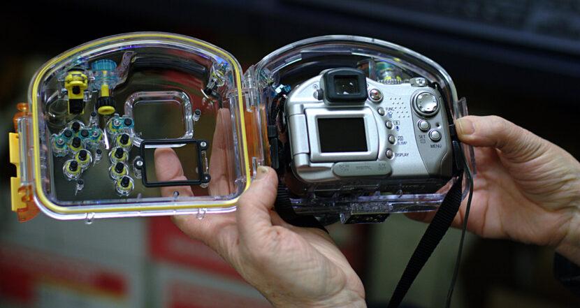 футляр для камеры