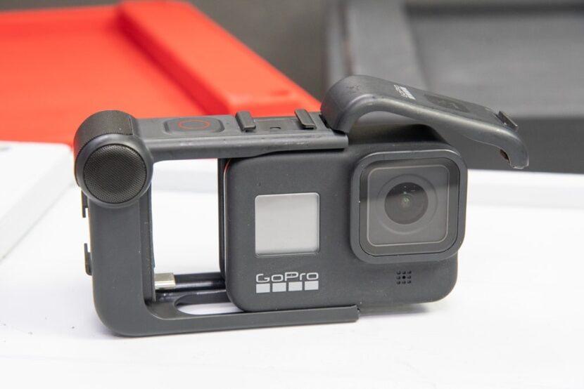 камера GoPro 8 Black