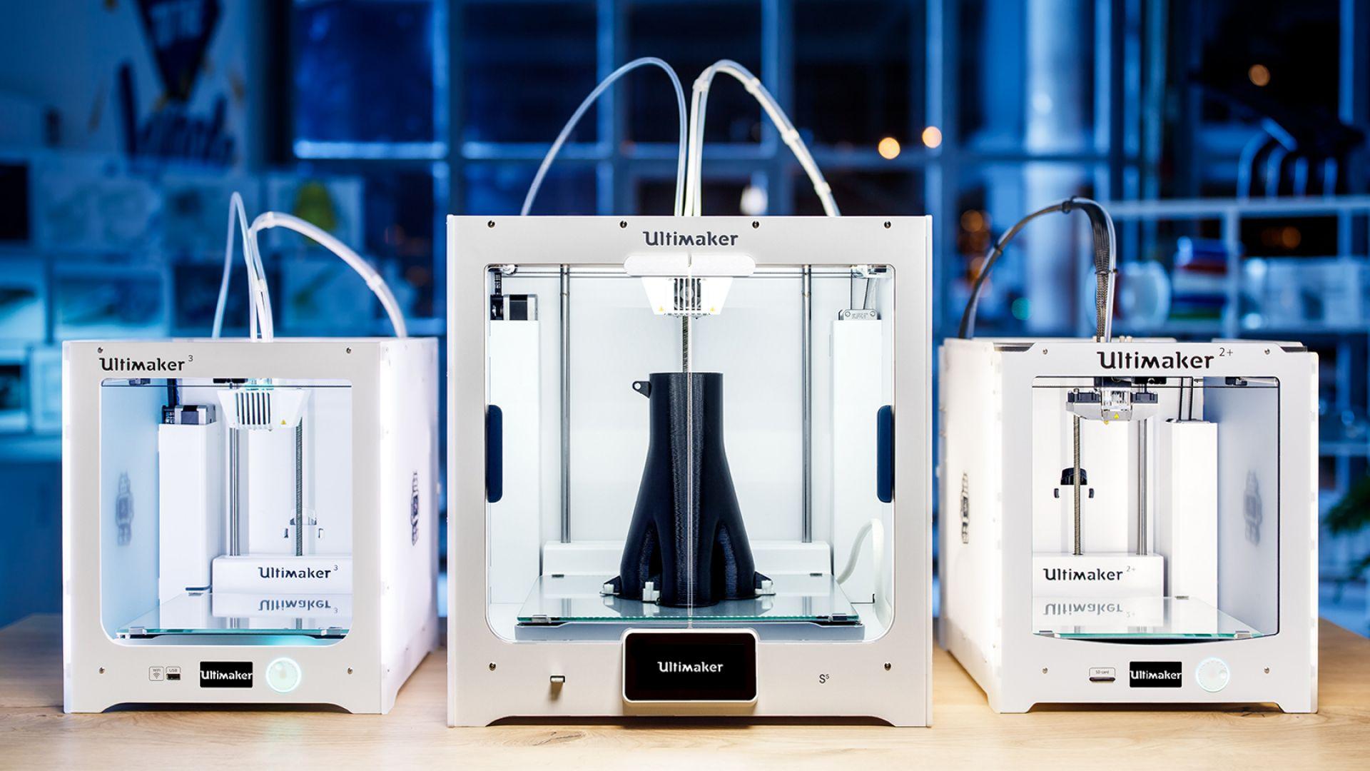 Лучшие 3D-принтеры 2020 - рейтинг топ 8, цена, купить, обзор
