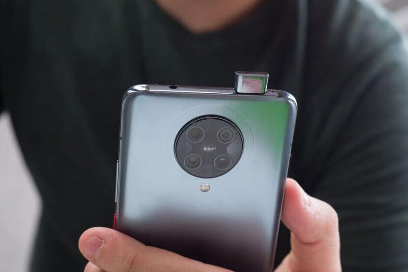 Xiaomi Poco F2 Pro1