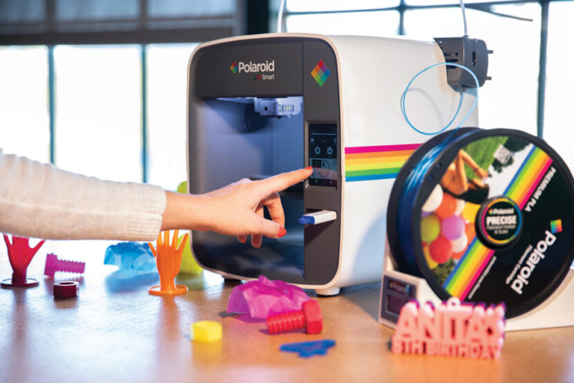 принтер Polaroid PlaySmart