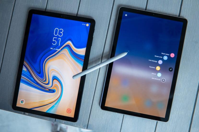 Samsung Galaxy Tab S6 планшет
