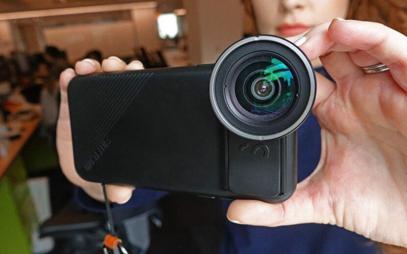 Линза Shiftcam 2.0 ProLens