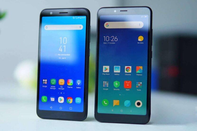 Лучшие телефоны Xiaomi 2020 года с первого взгляда
