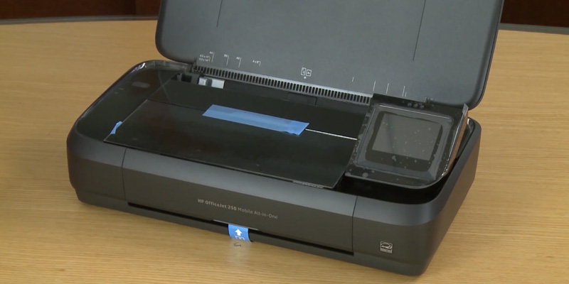 Сам принтер