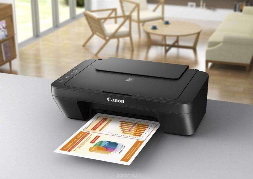 Лучший принтер