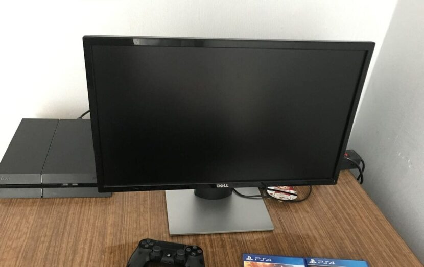 Игровой Монитор Dell 24