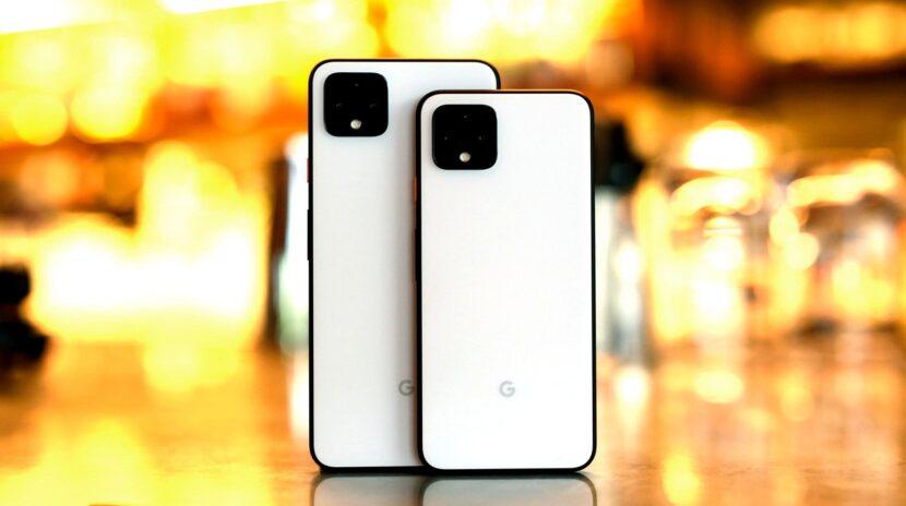 Google Pixel 4XL 2