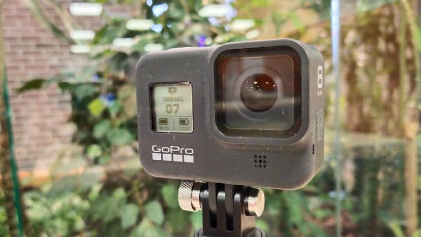 камера GoPro Hero8 Black