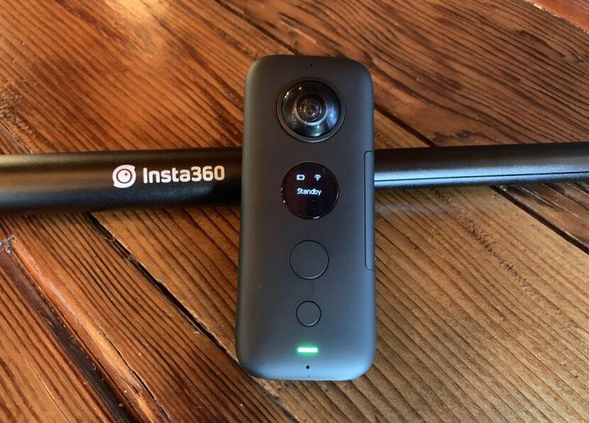Камеры 360 градусов - какую лучше купить? Полный обзор, цены