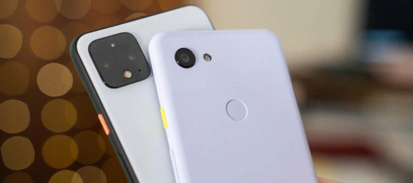 Google Pixel 4a1