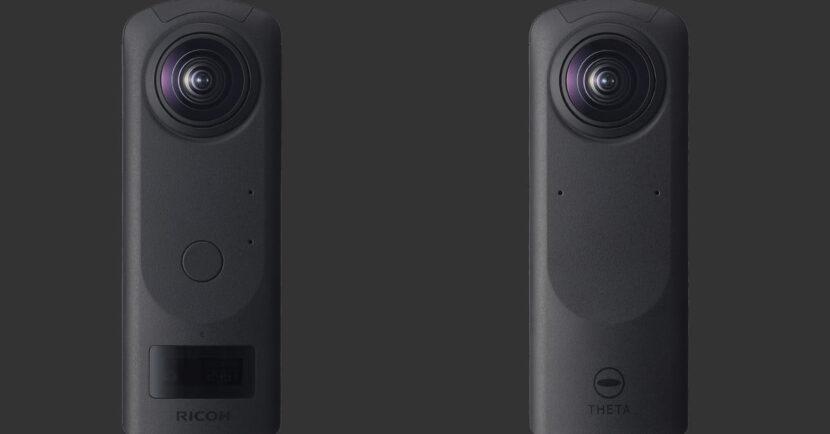 Два камеры