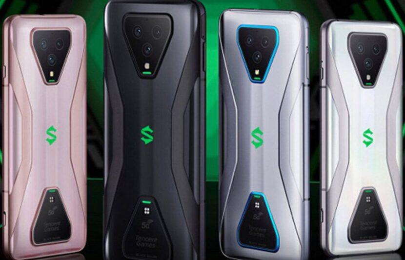 Выбор телефоны Xiaomi