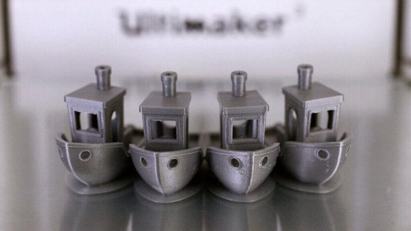 принтер Ultimaker 3