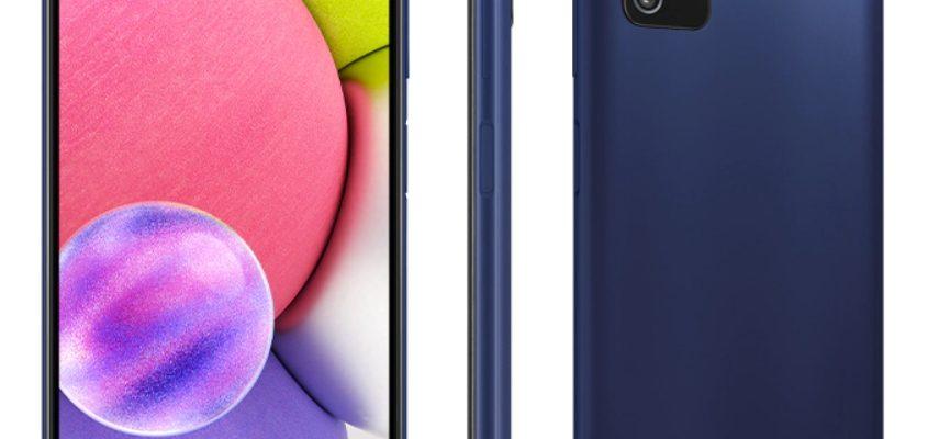 Обзор Samsung Galaxy A03s: бюджетный смартфон для пользователей на чиле