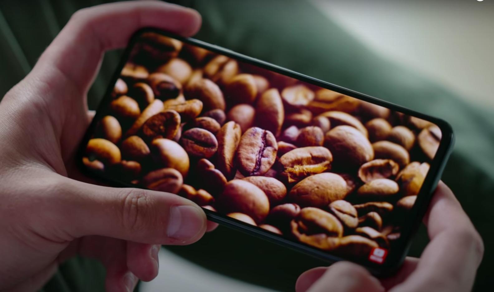 google Pixel 5a камера смартфона